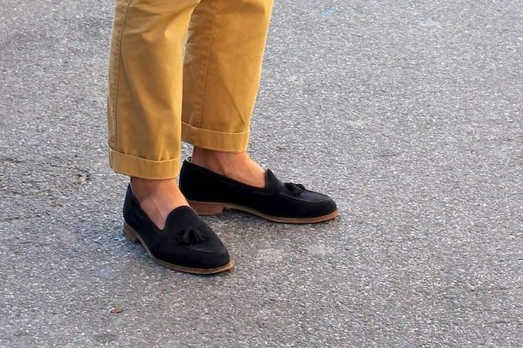 men's moccasins 2020