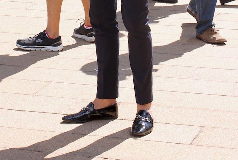 fashion man shoes 2020