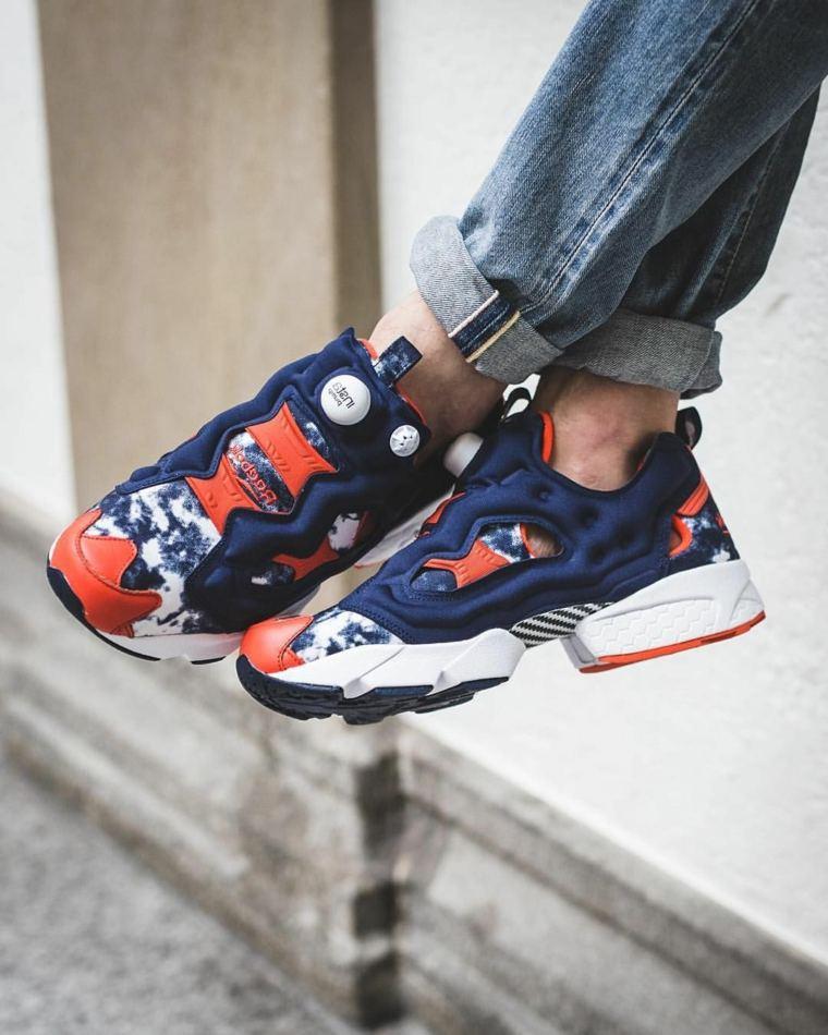 fashion man shoes trend