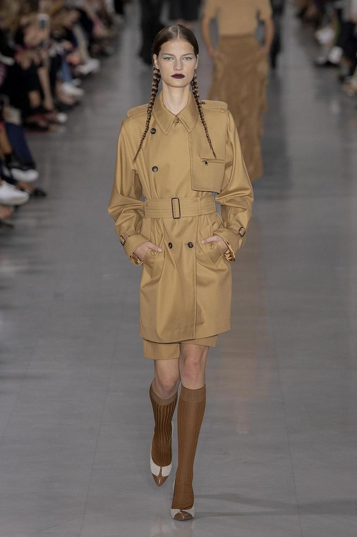 fashionable max mara pocket