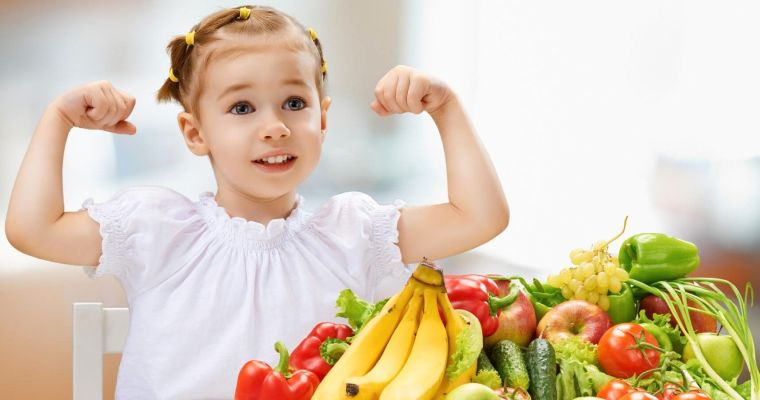 what to eat to be healthy