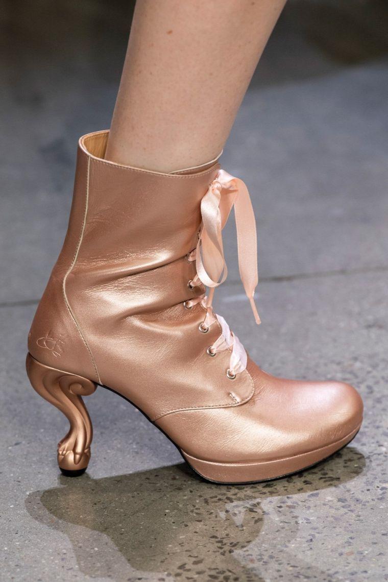 women's summer sandals by Anna Sui