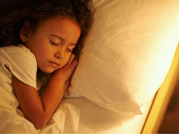 sleep for children