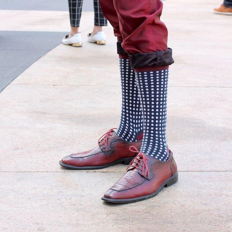 street style 2020 man