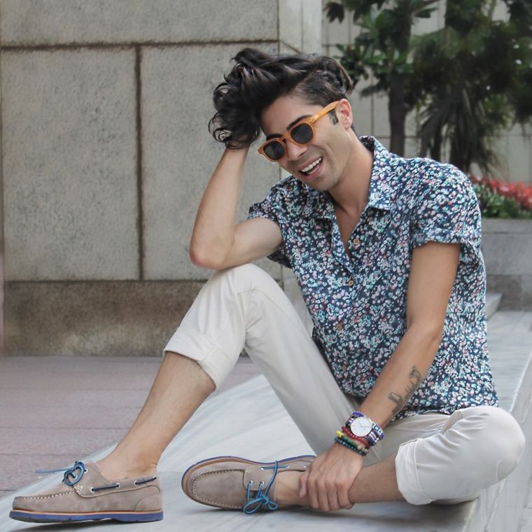 men's fashion trend 2020