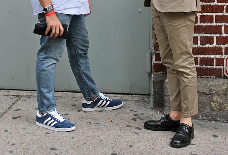 men's shoe fashion trends
