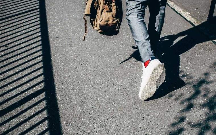 men's clothing trend shoes