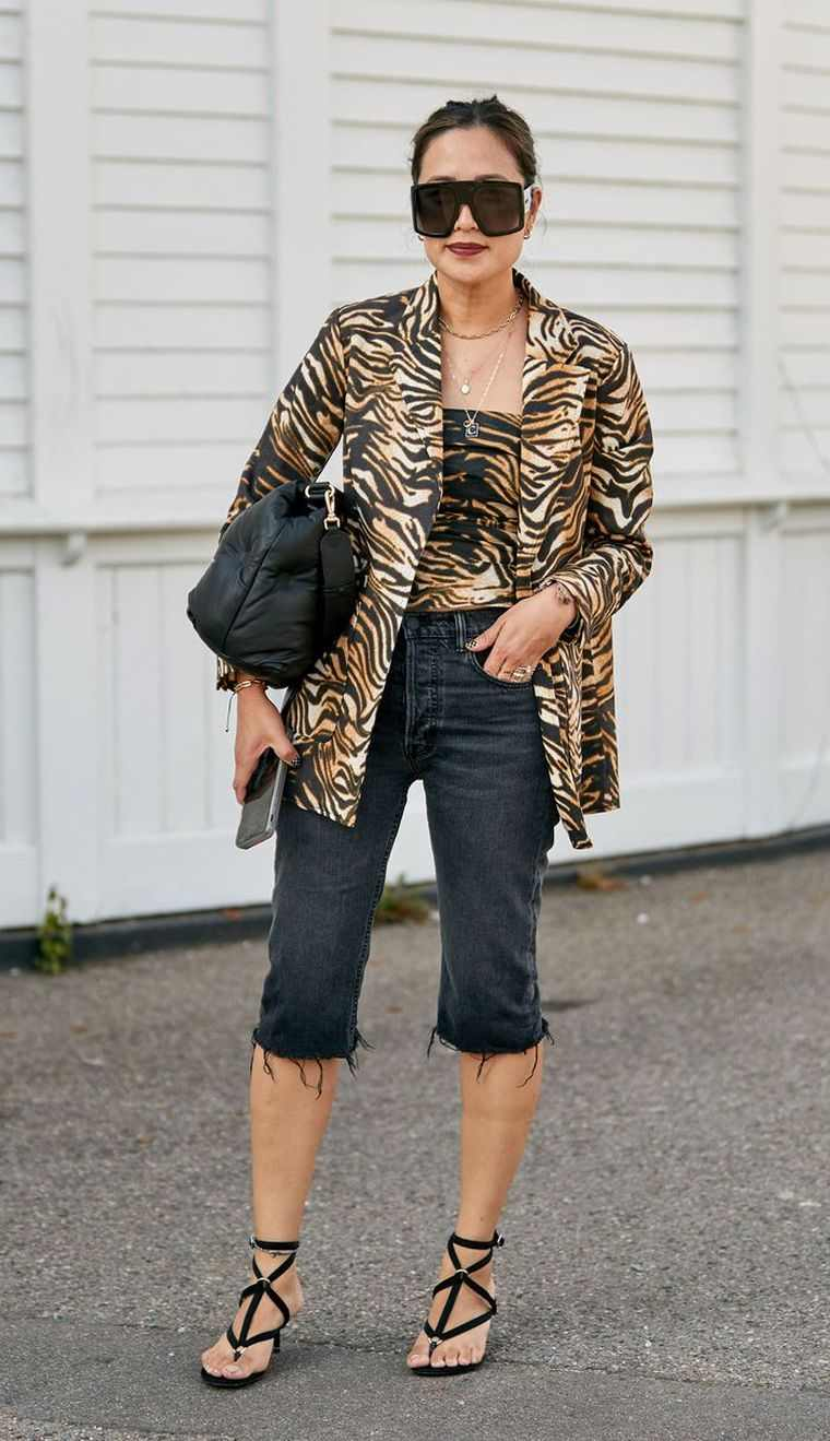 modern woman outfit