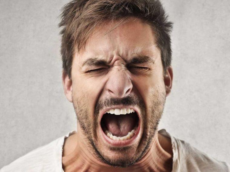 agitation linked to caffeine