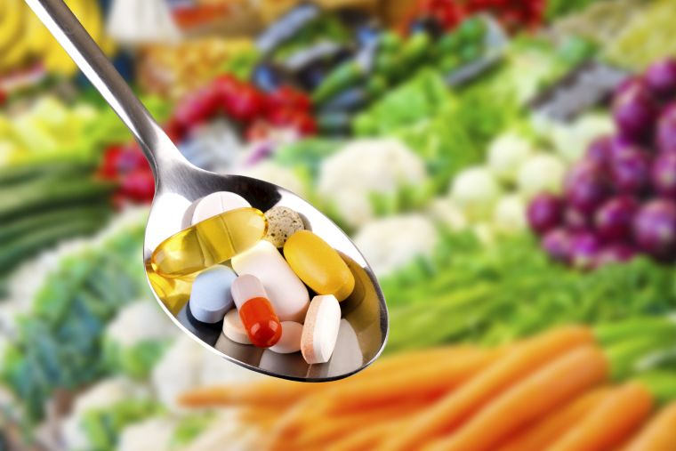 supplements to boost immunity
