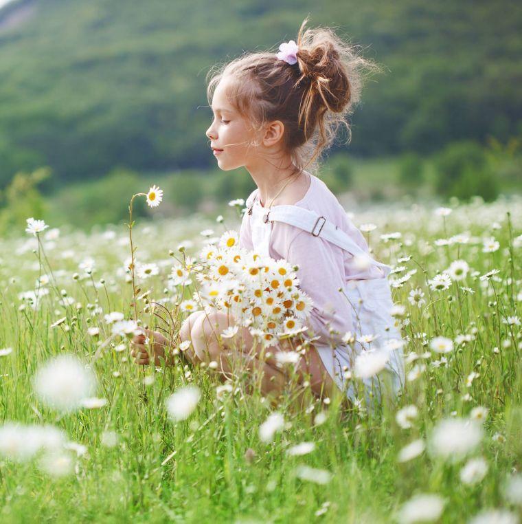 treatment of allergens in children