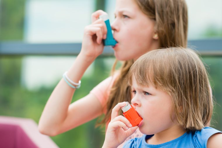 how to relieve children's allergies