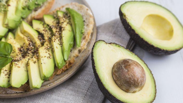 avocado recipe idea