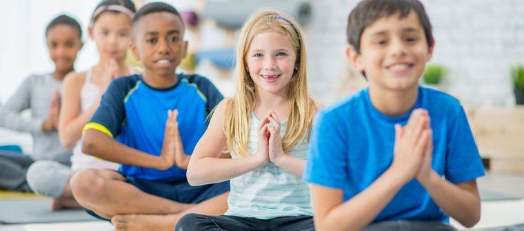 children's well-being