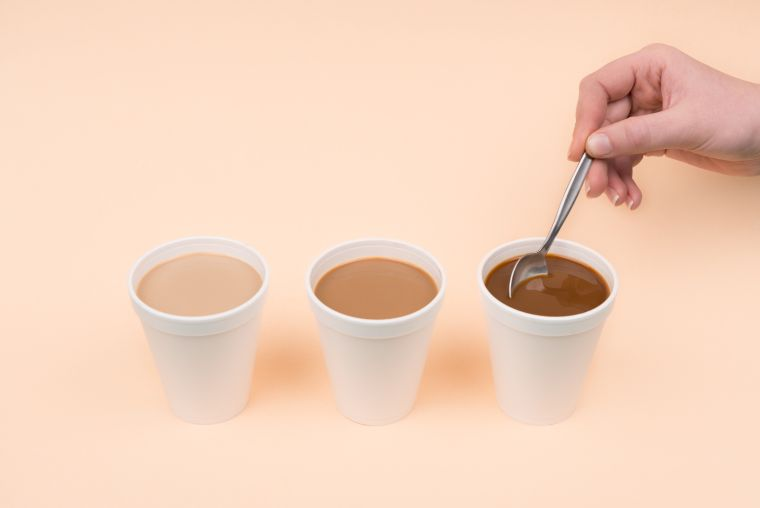 the positive effects of drinking coffee