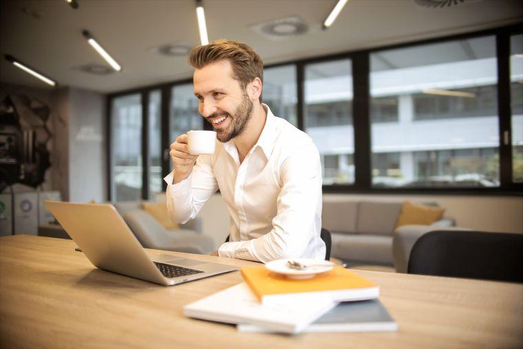 caffeine-related productivity
