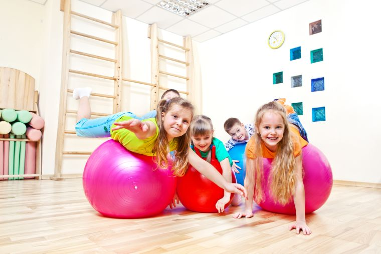 games and activities for children