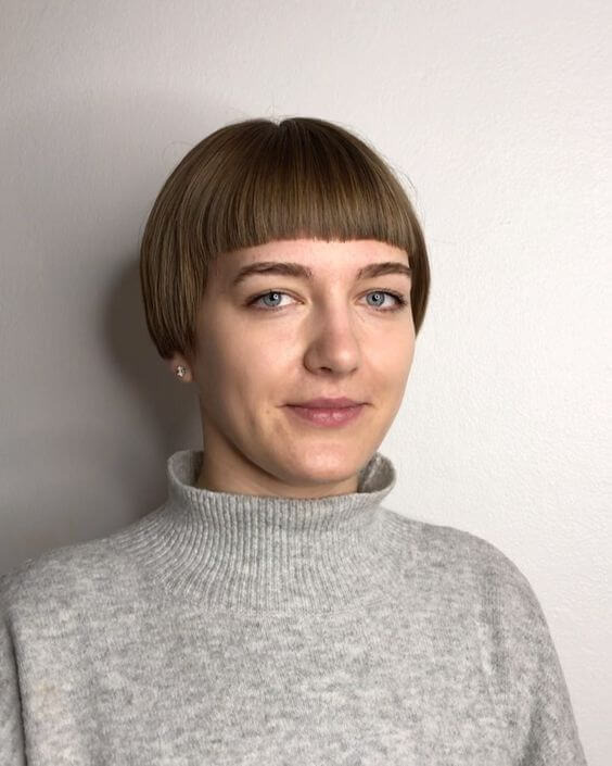 imperfect haircut