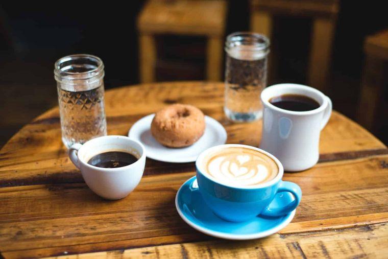 positive effects of caffeine