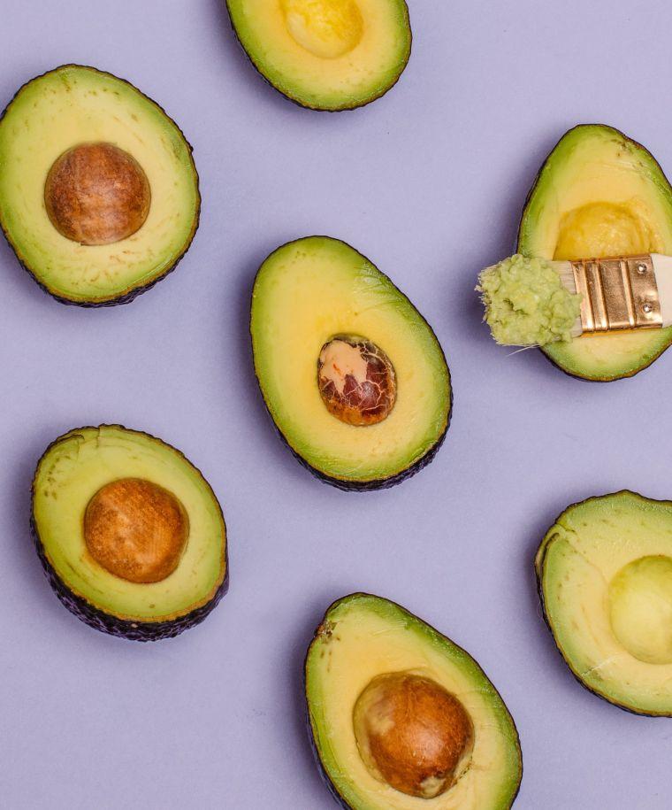 the avocado fruit for health