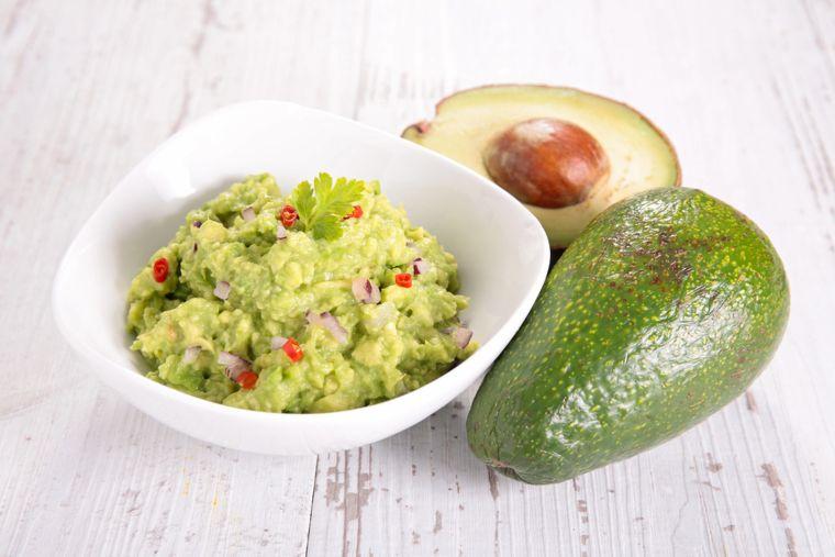 avocado guacamole recipe