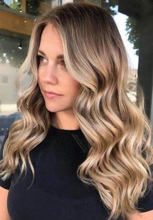 make waves long hair tweezers