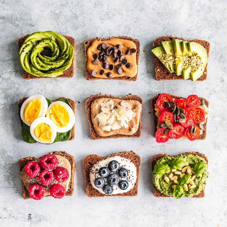 idea for a breakfast