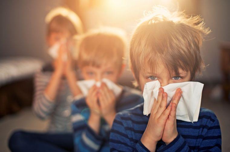 how to treat seasonal allergic rhinitis