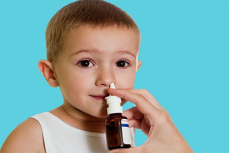 cold medicines for children