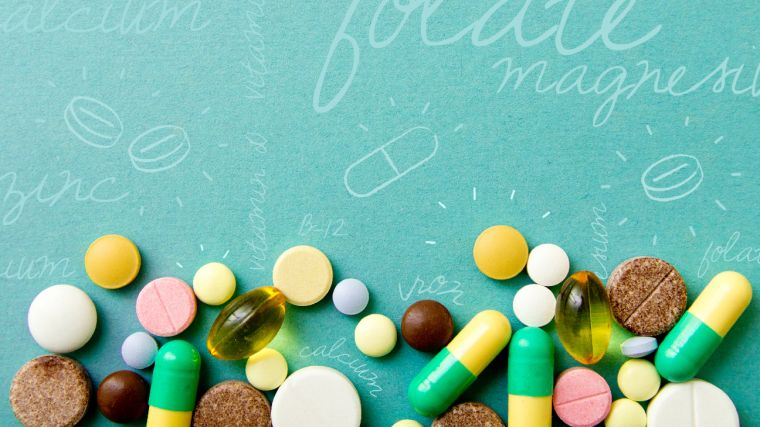 dietary supplements and good health