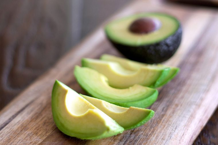 virtues of avocado fruit