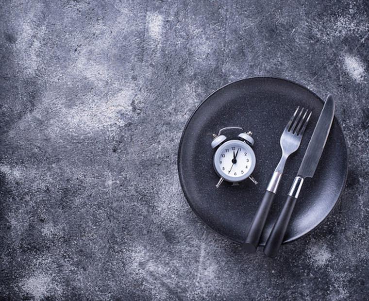 16 8 practice fasting