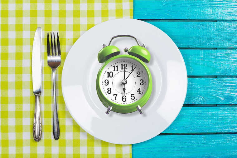 know the intermittent fasting regime