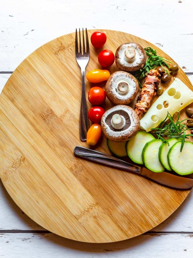 benefits practicing fasting diet
