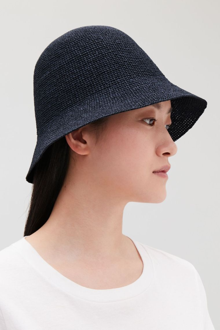 bell style hat