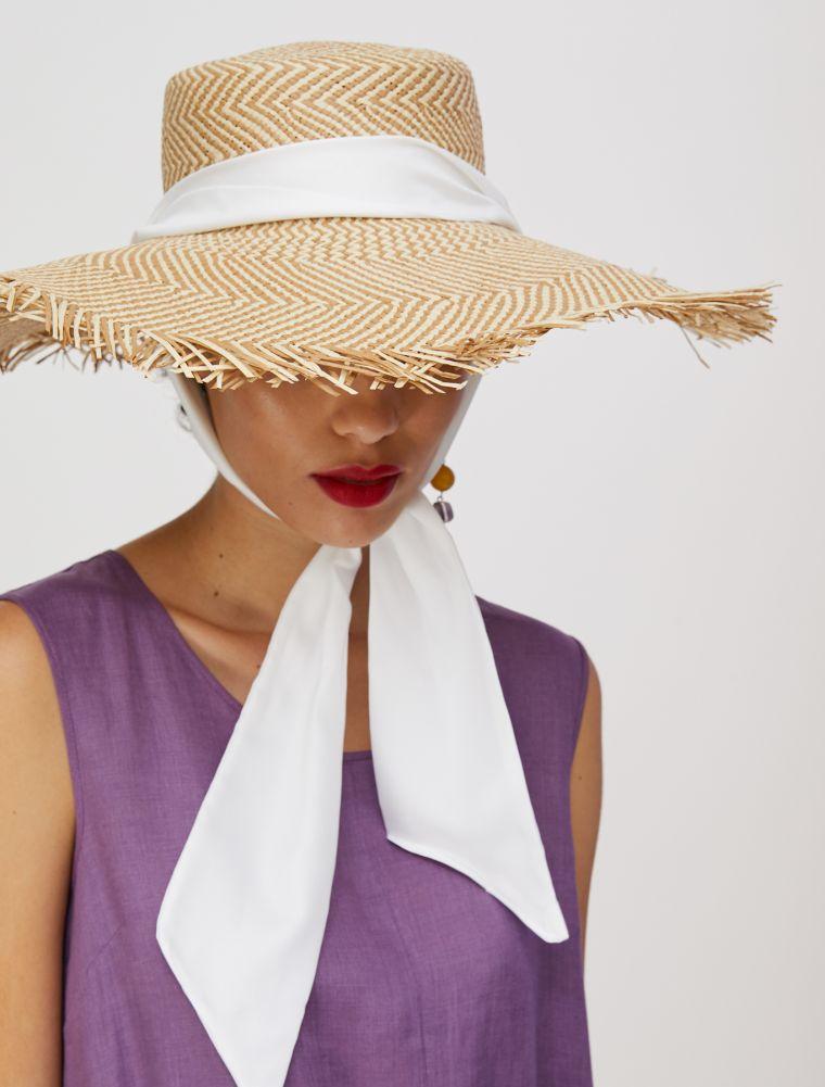 modern summer hats bucket
