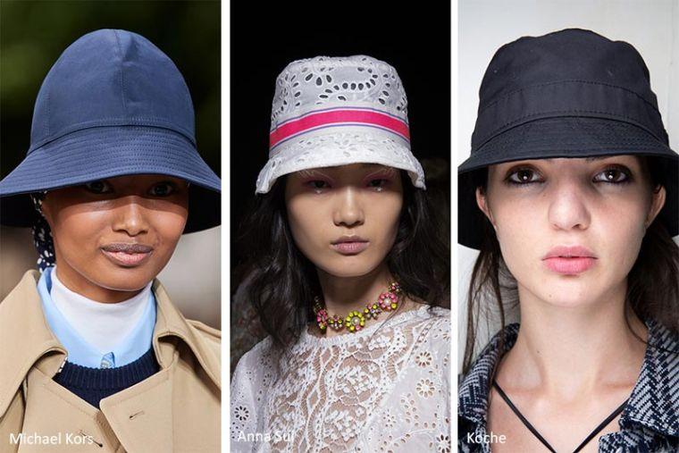 modern hats for summer