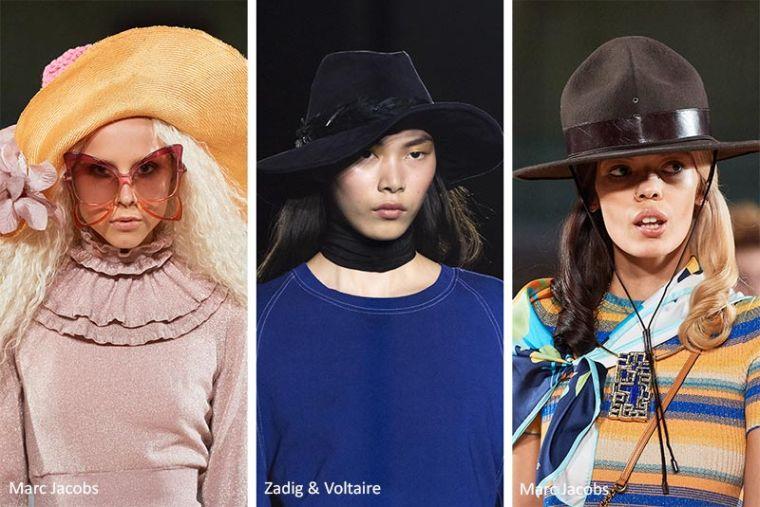 idea for trendy hats