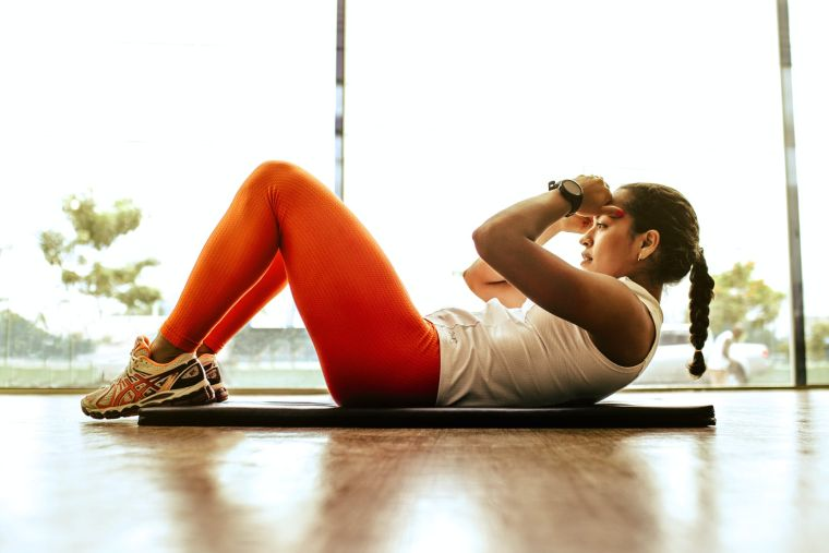 how to do indoor sports after deconfinement
