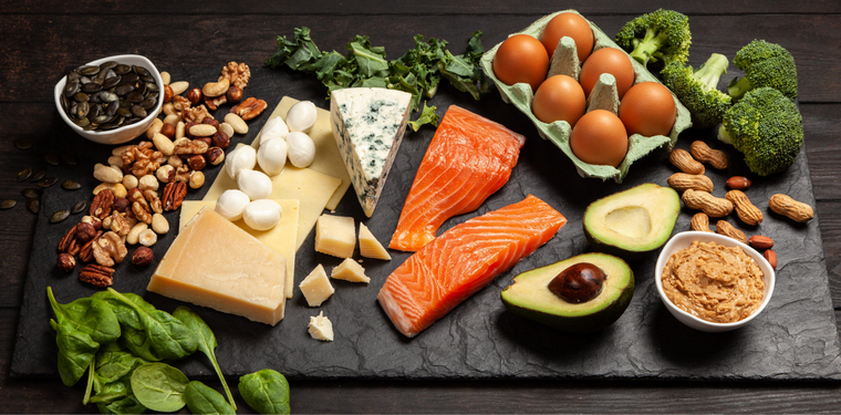 reconcile fasting keto diet