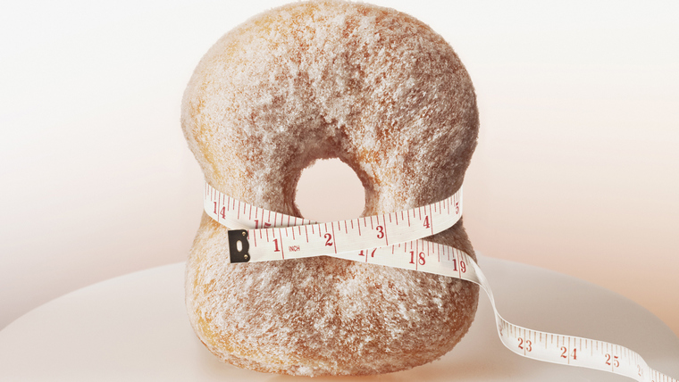 fasting good for losing weight