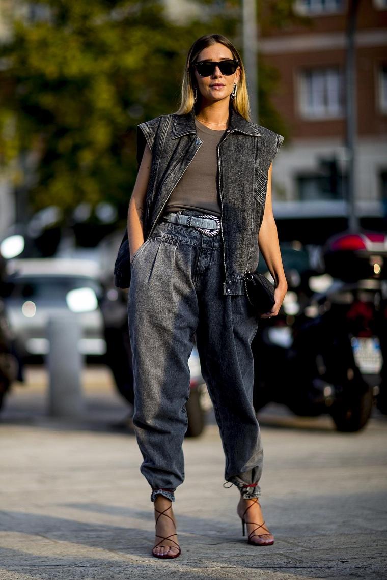 street style inspiration femme mode