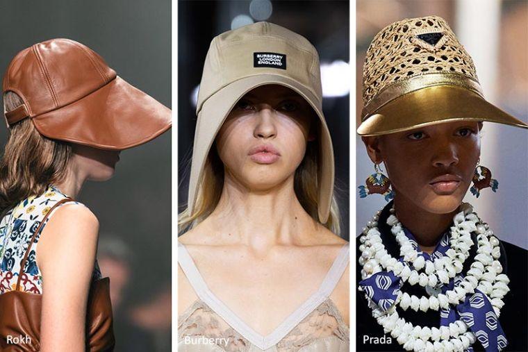 idea for trendy hats 2020
