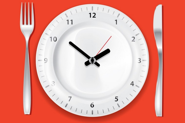 young intermittent fasting