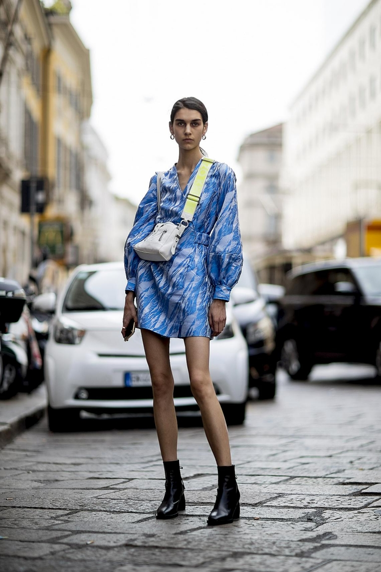 street style inspiration mode fashion milan