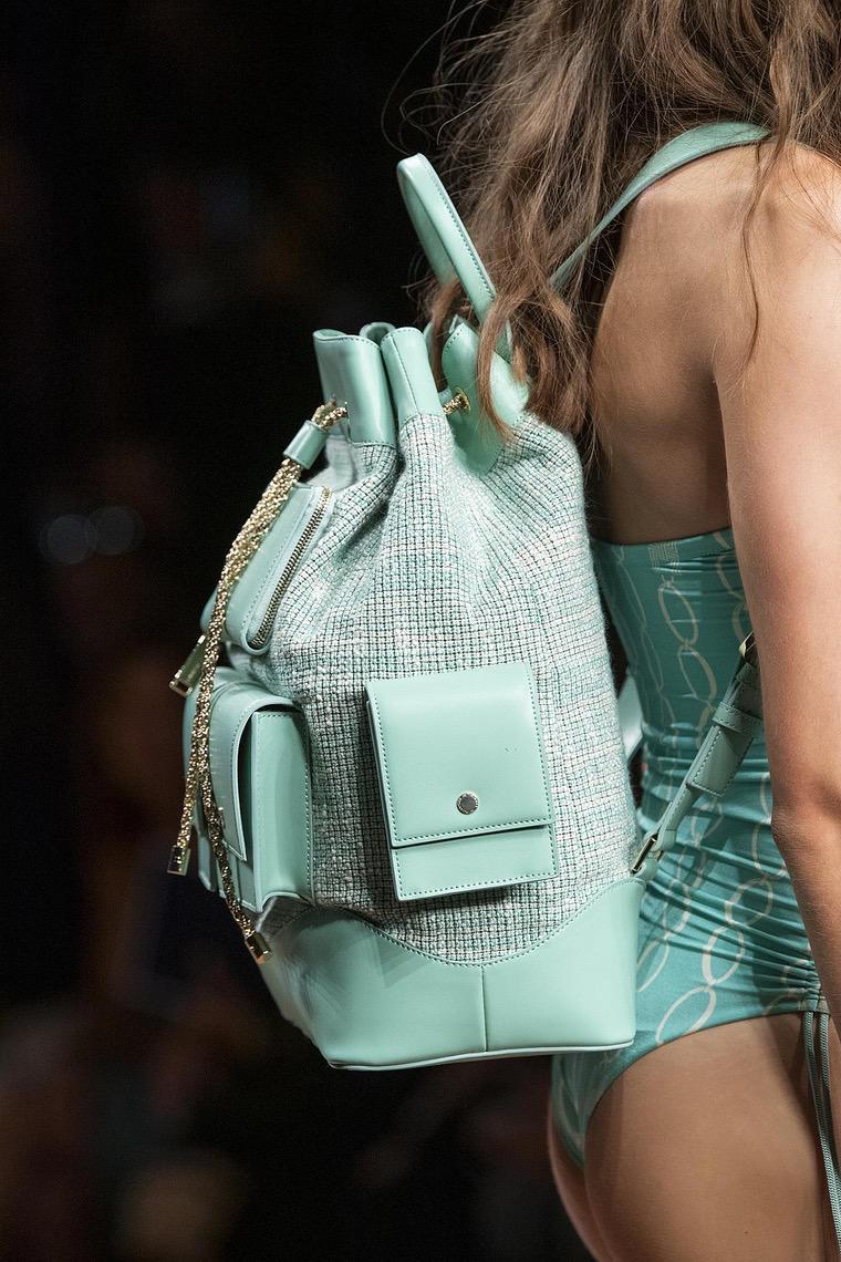 fashion accessory design bag 2020 Franchi