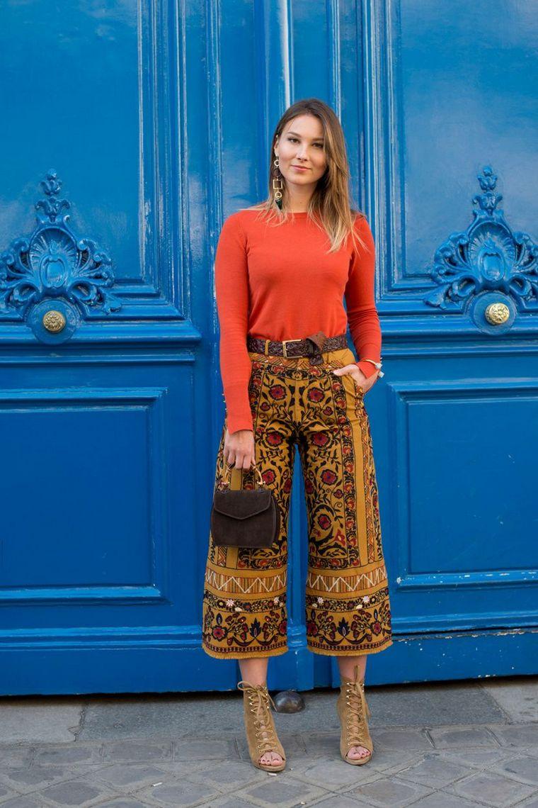fashion paris hippie chic