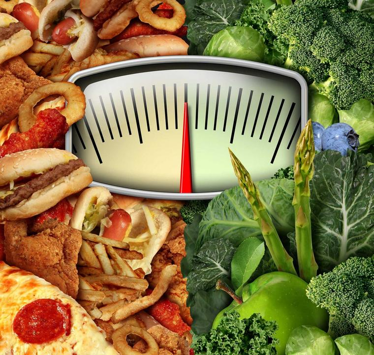 diet fasting eat fast