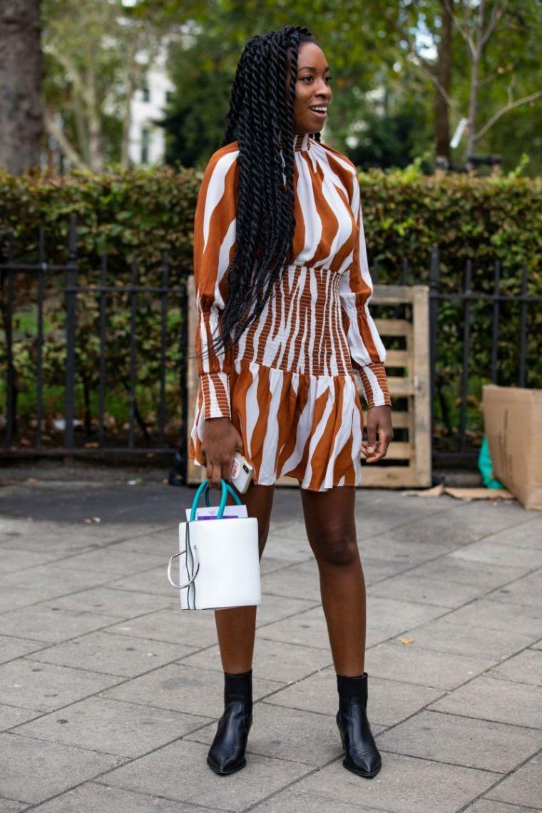 fashion trends summer 2020 bucket handbag