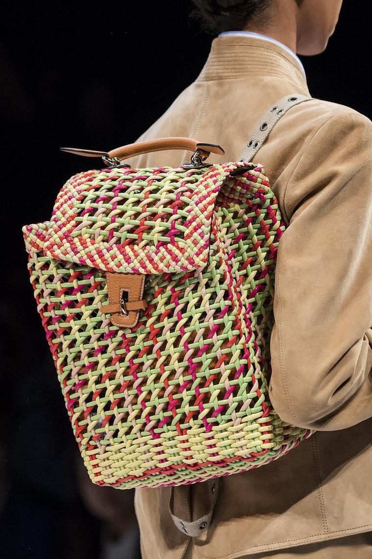 Scervino fashion bag